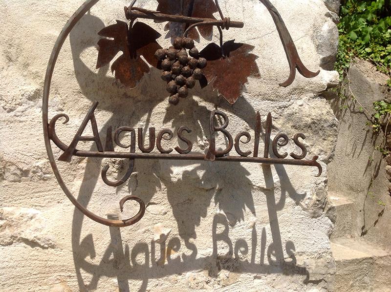 Domaine d'Aigues Belles
